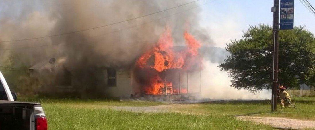 Automatic Aid – Mineral Springs Working Fire
