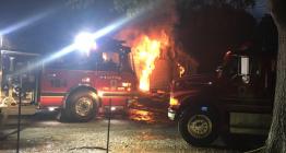 Trainign Fire (5)